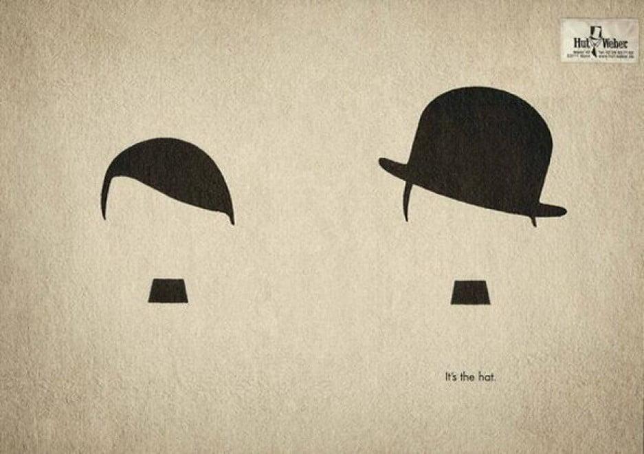 Hat Hut Weber: la differenza che può fare un cappello