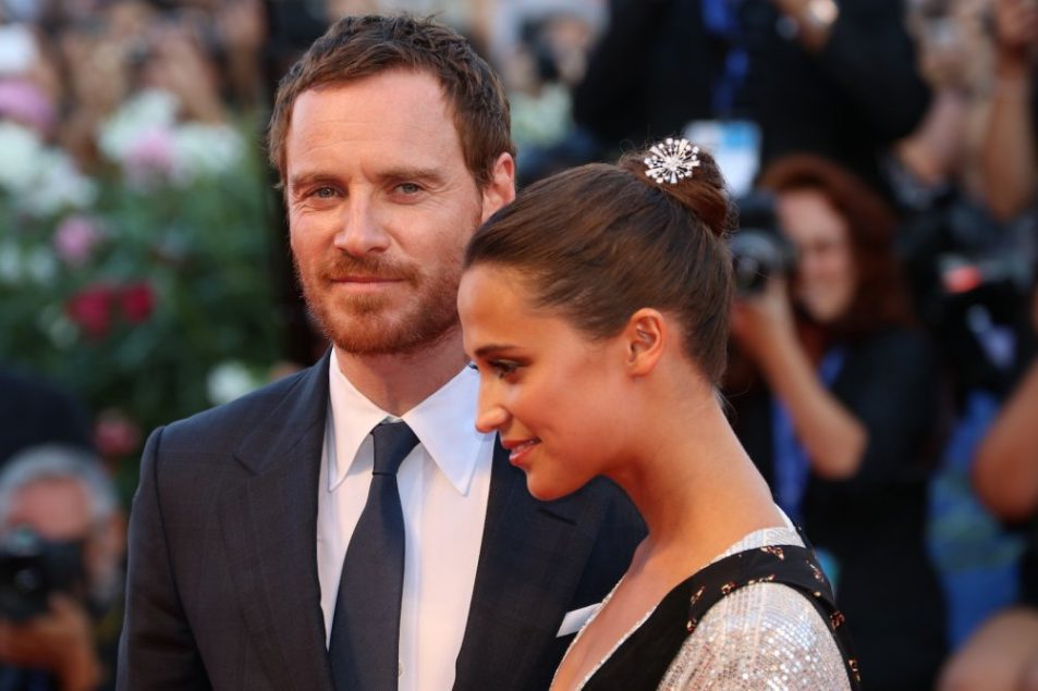 """Blood and Tears: You had me at """"Il pene di Michael Fassbender"""" – The Mindy Project"""