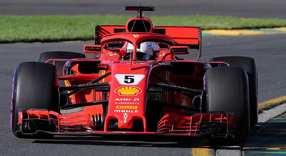 Ripartenza della Formula 1 e delle competizioni sportive