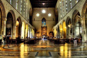 gotico santa chiara