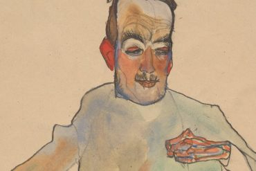 Egon Schiele arte e libertà