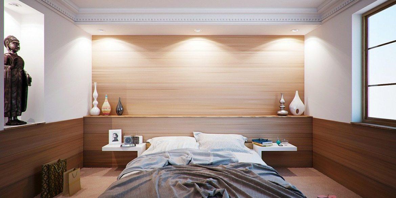 Arredare la camera da letto: consigli e suggerimenti