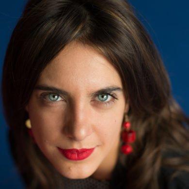 Lavinia Petti
