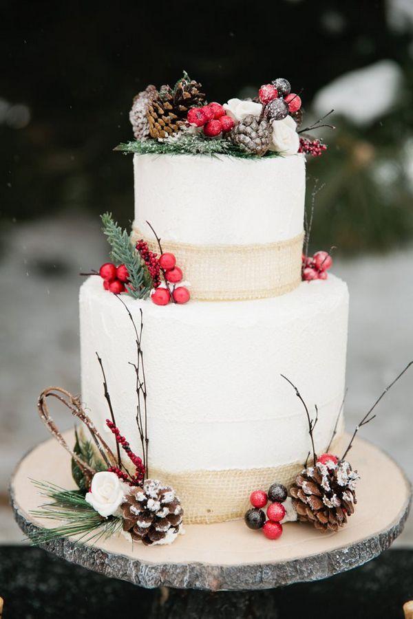 Matrimonio Natalizio Idee : Idee per rendere il vostro matrimonio un sogno d inverno