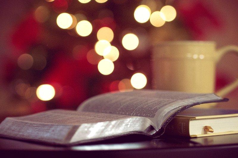 Islanda Natale libri
