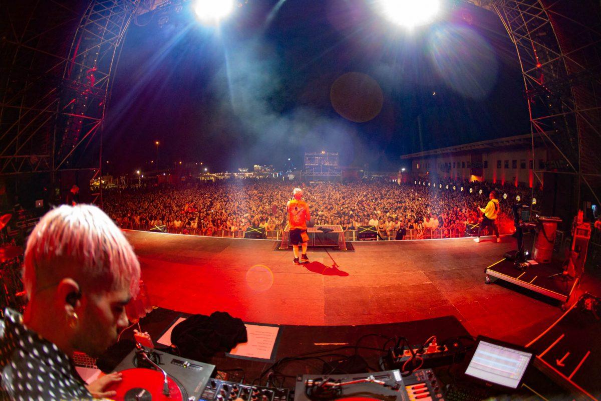 Photo by Natasha Torres- Core Festival