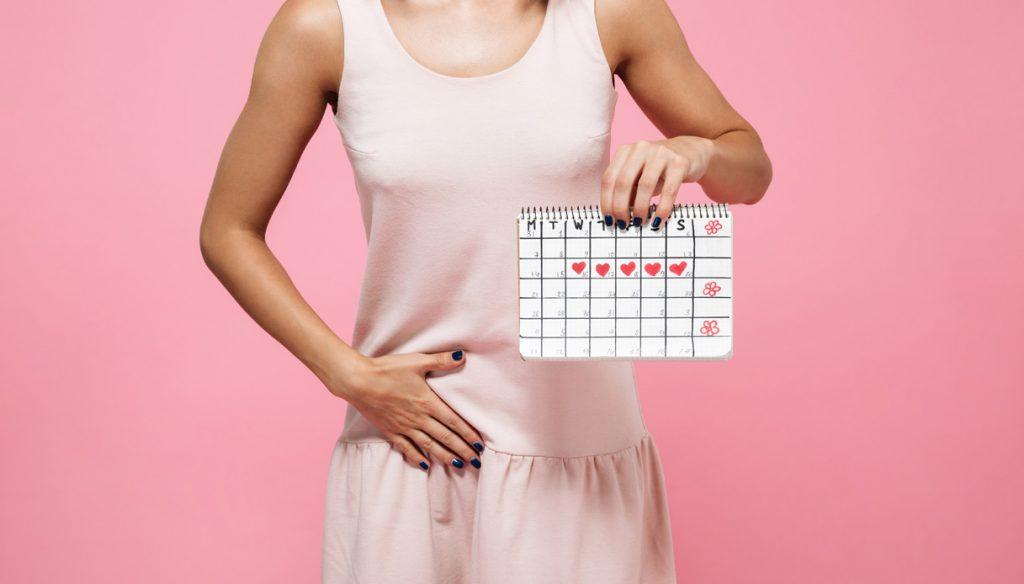 app ciclo mestruale