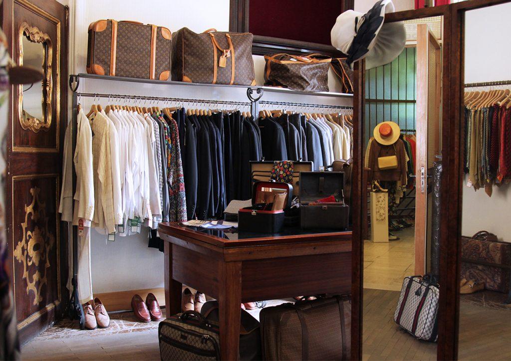 A.N.G.E.L.O. Vintage Boutique