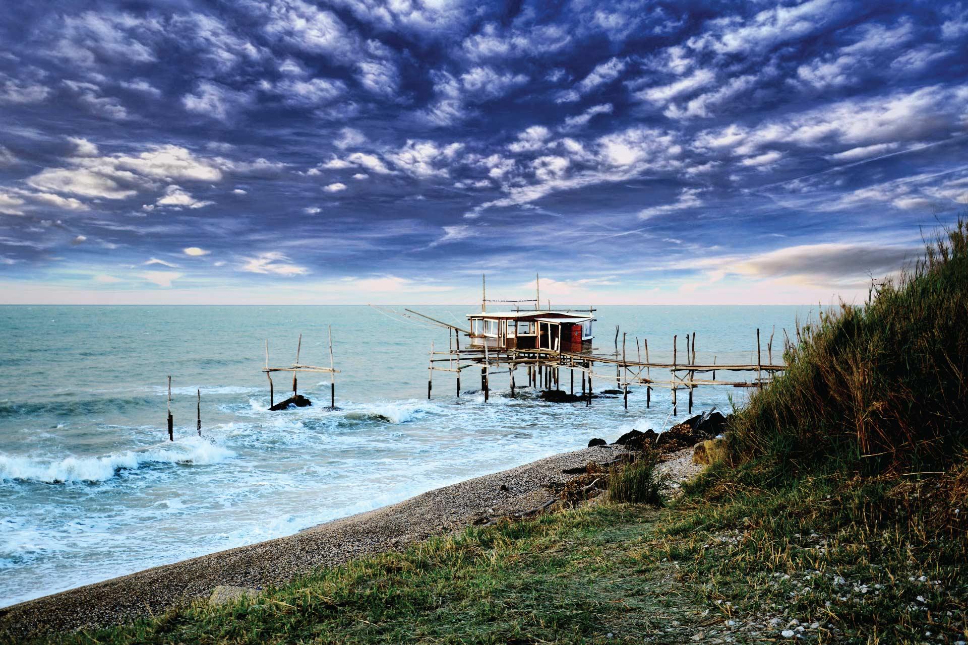 Un viaggio nella cucina abruzzese: dagli arrosticini a Niko Romito