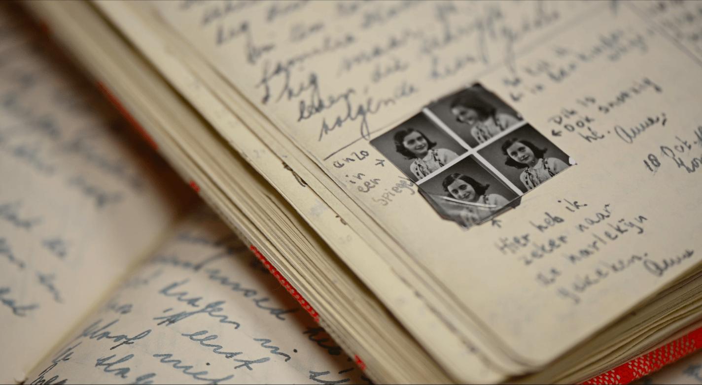 Anne Frank Vite Parallele