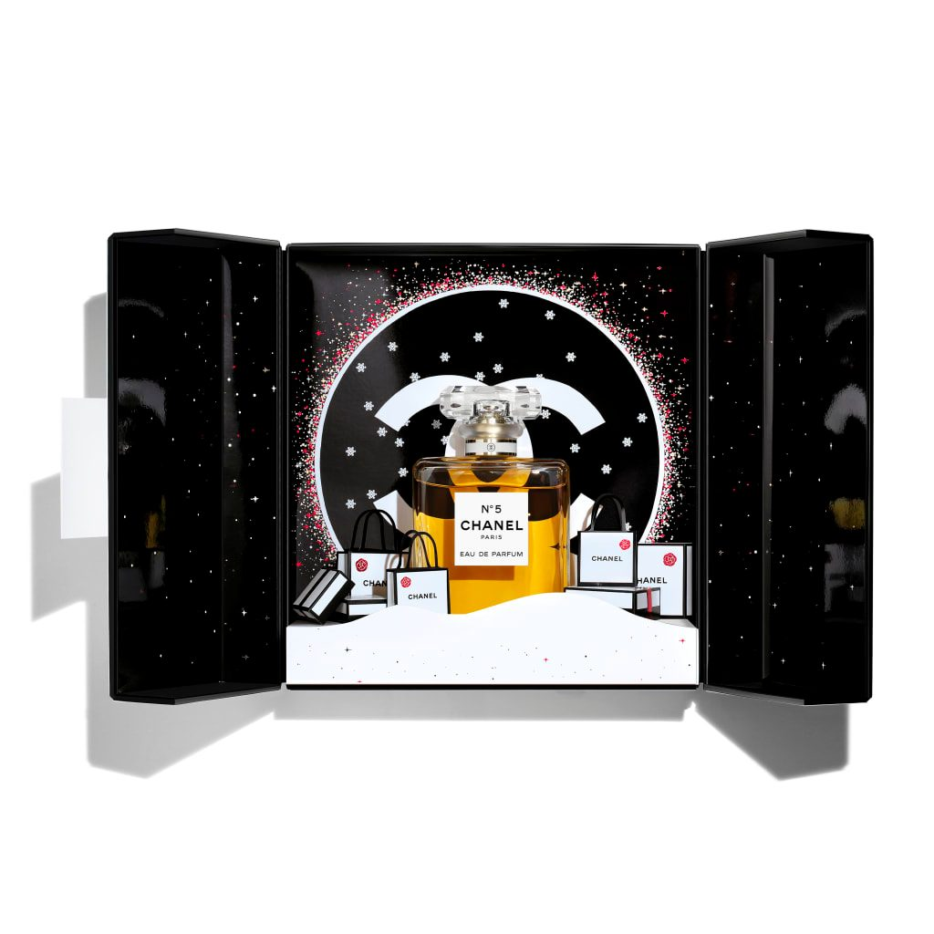 Chanel Coffret N° 5 Eau de Parfum