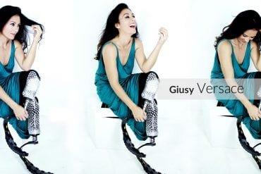 Giusy Versace