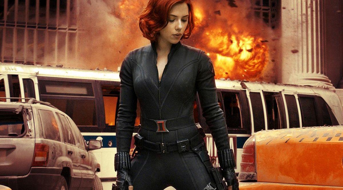 The Avengers are back! Scopriamo Black Widow prossimamente al cinema