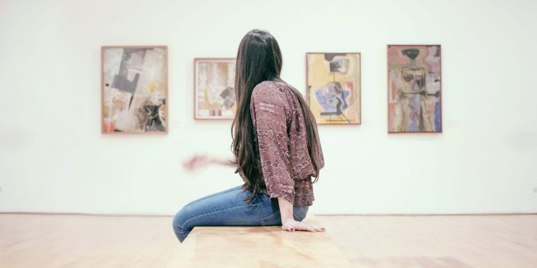 miniguida sull'arte