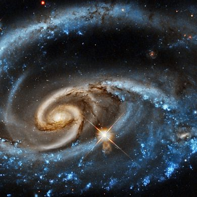 Hubble Nasa Compleanno