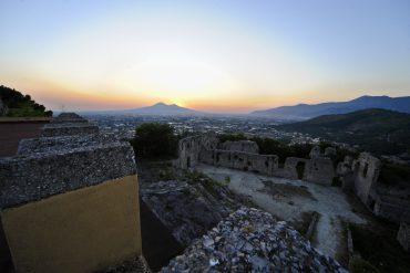 Alla scoperta del castello di Nocera