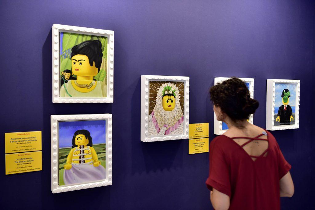 Stefano Bolcato Lego
