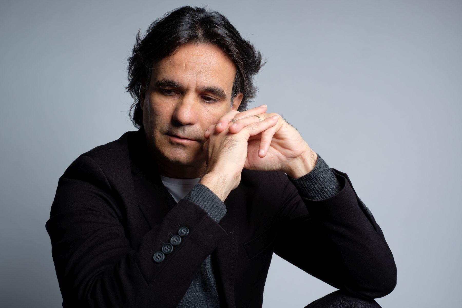 Intervista a Diego Moreno: i singoli, Fred Bongusto e il cd in autunno