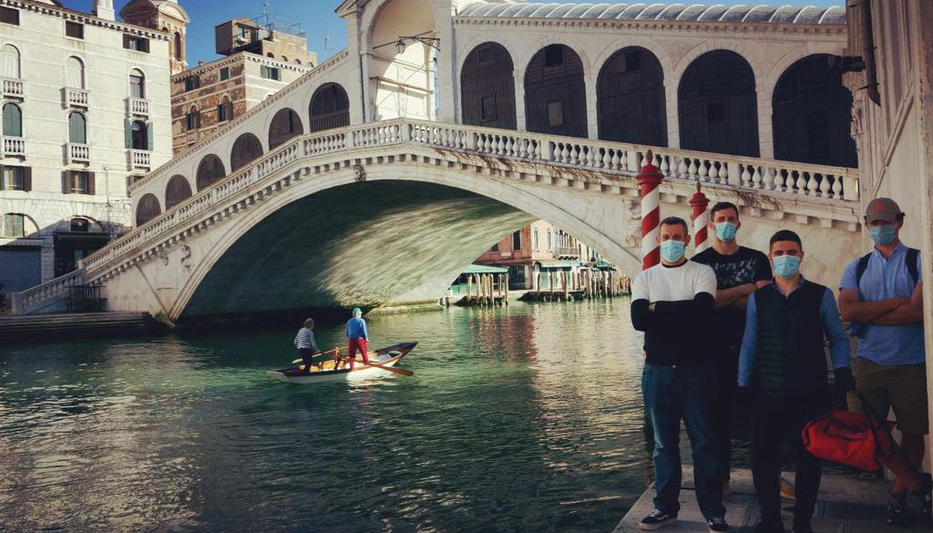 Cocai Express Venezia