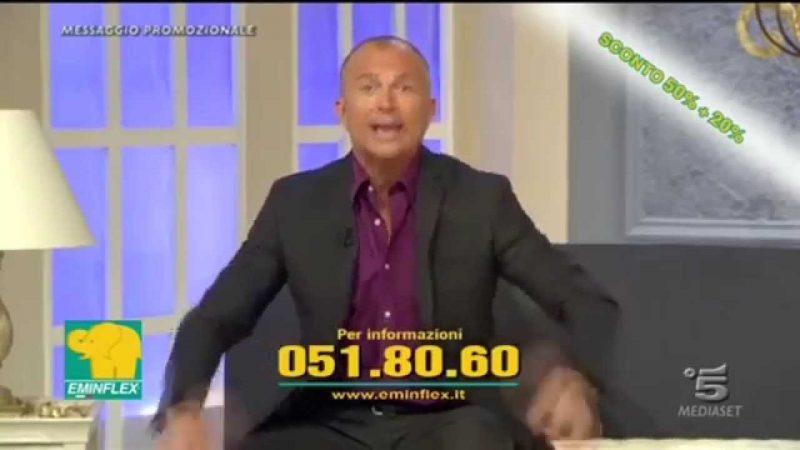 Giorgio Msatrota televendite