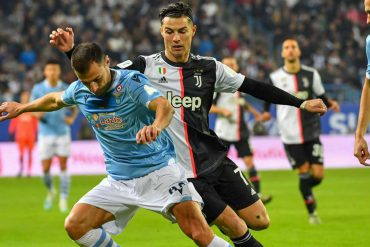 Due contendneti della Serie A: Lazio e Juventus