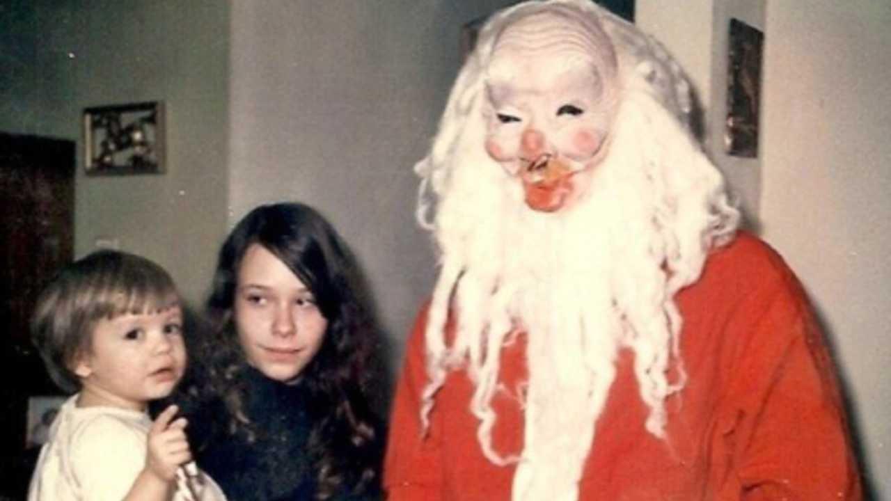 Il massacro di Natale: i misteri della famiglia Lawson