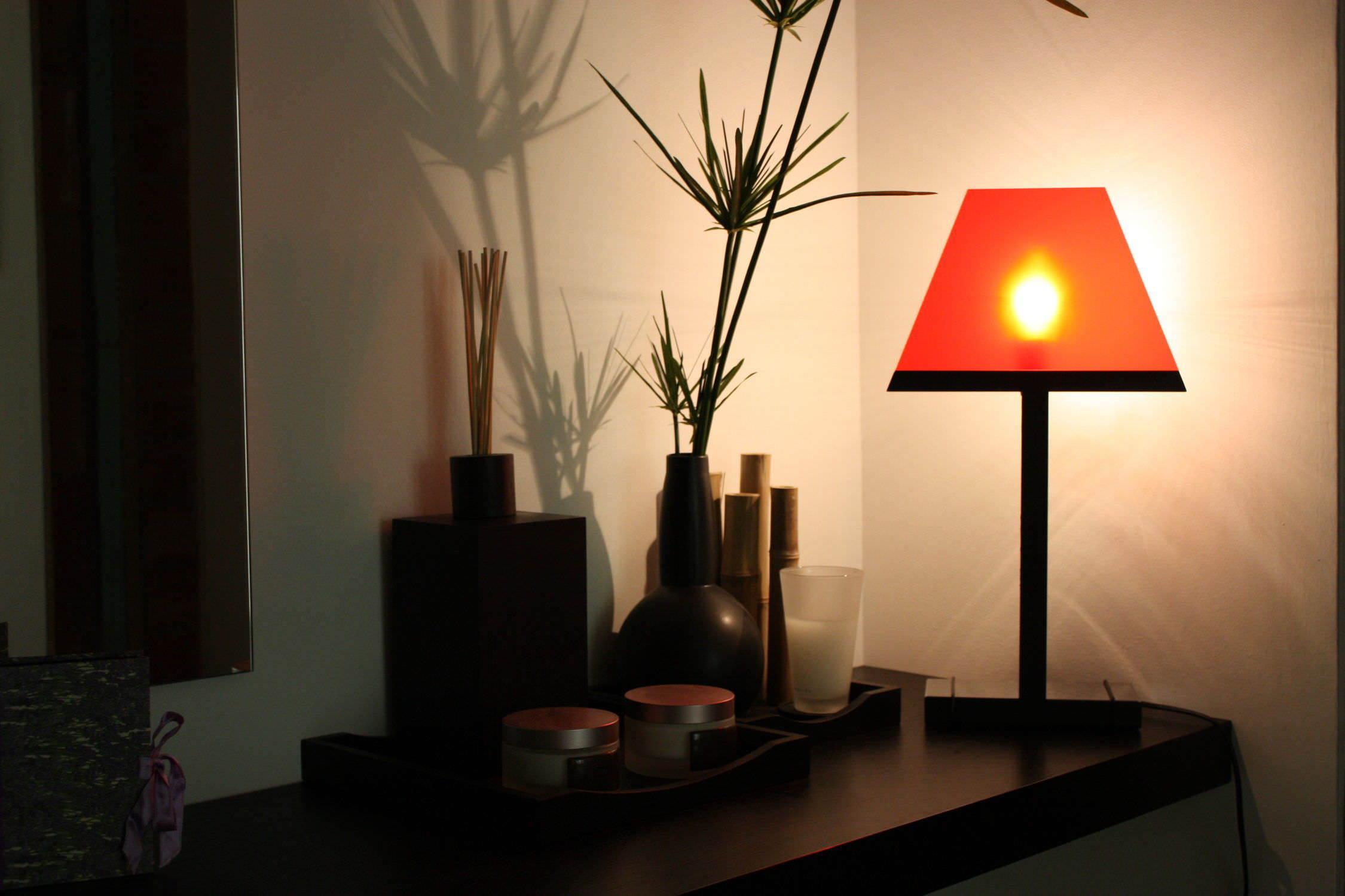 L'originalità che illumina la tua casa: Caoscreo presenta 2.D Night