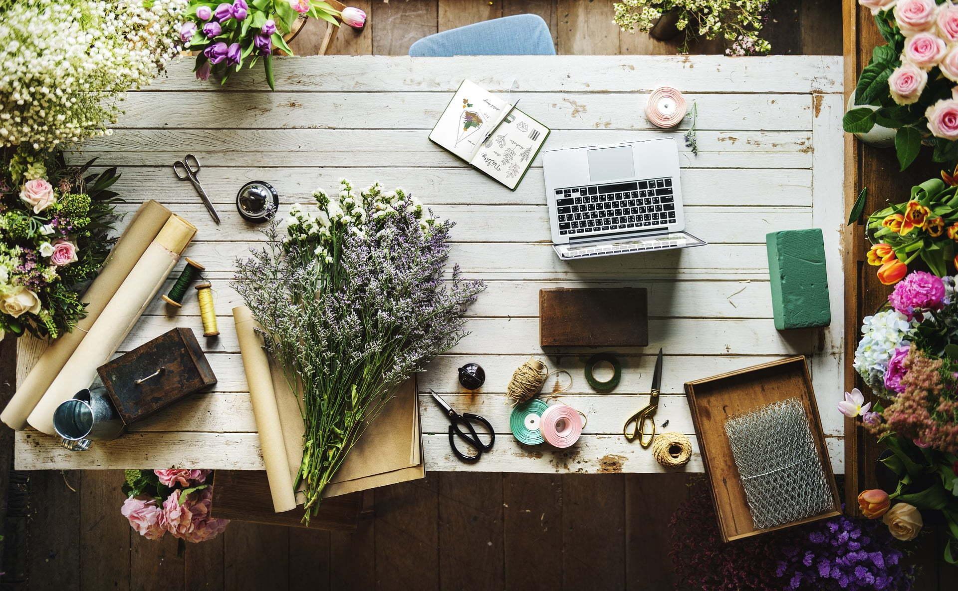 Bloovery: la startup digitale del mercato dei fiori