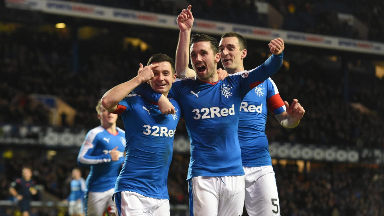 Rangers primo club della top ten dei club con più titoli nazionali