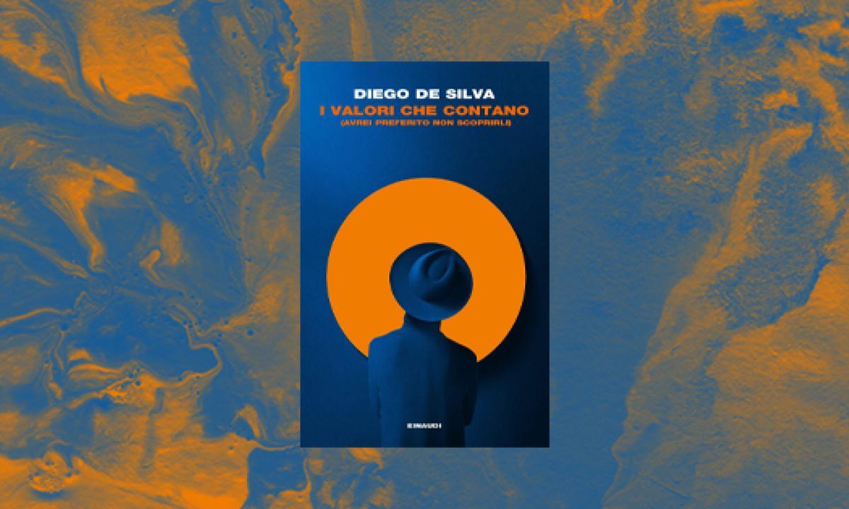"""In vacanza con un libro: """"I valori che contano"""" di Diego De Silva"""
