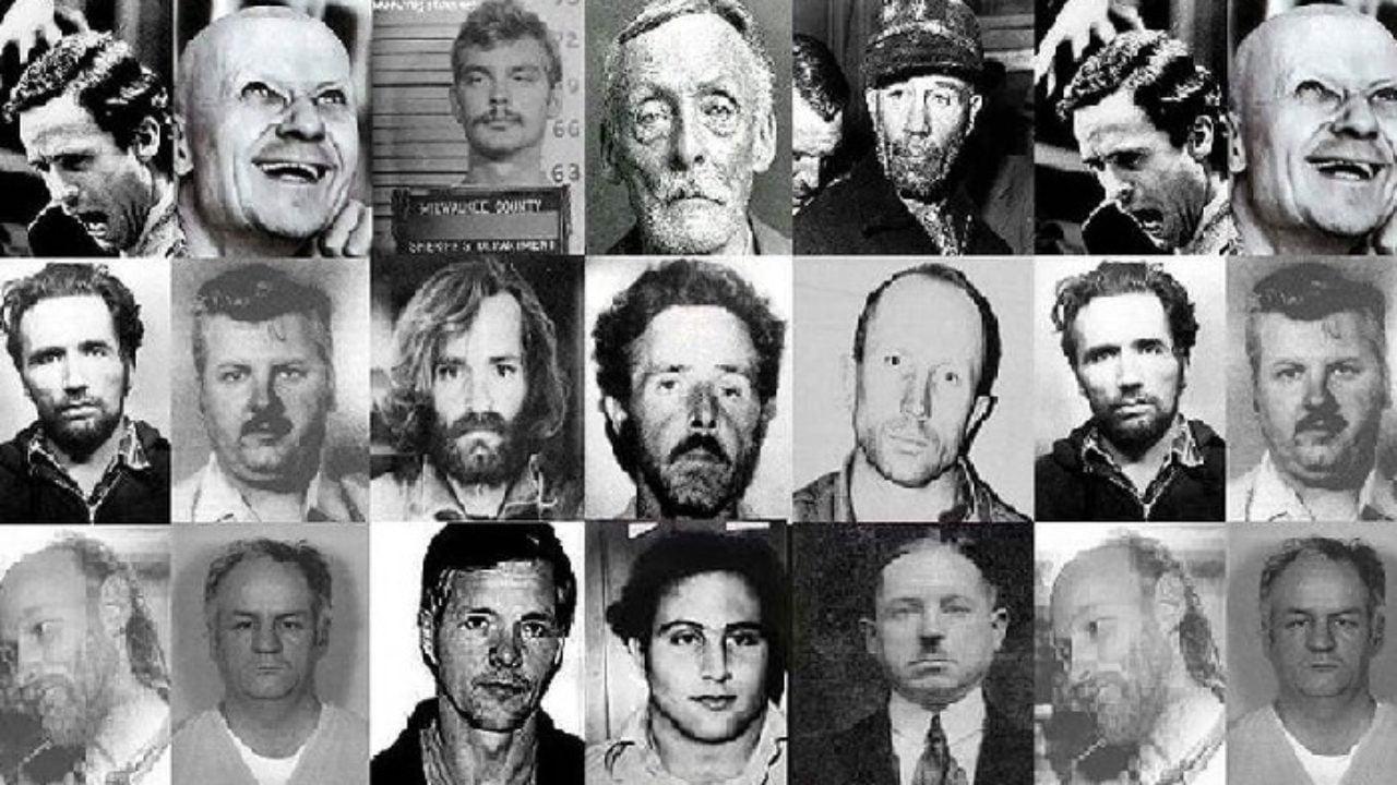 I nomignoli dei serial killer più crudeli di sempre