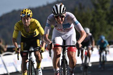 La cioppai slovena che ha dominato il Tour de France 2020